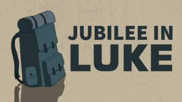 Jubilee in Luke